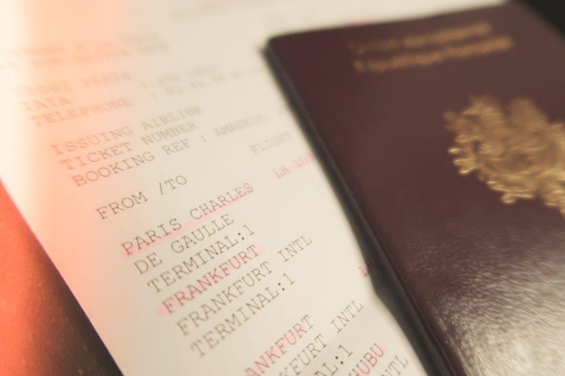 comment trouver des bons billets d'avion pour le PVT japon