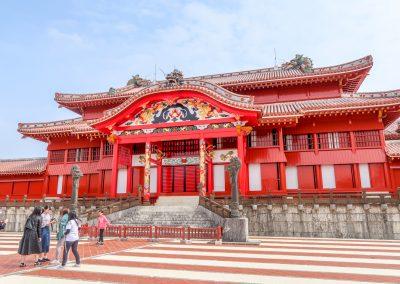 chateau shuri okinawa-5