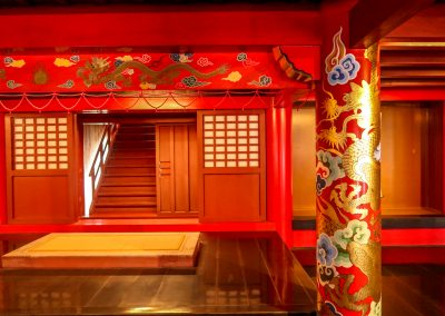 chateau shuri okinawa-8